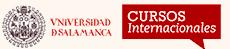 Cursos internacionales Universidad de Salamanca